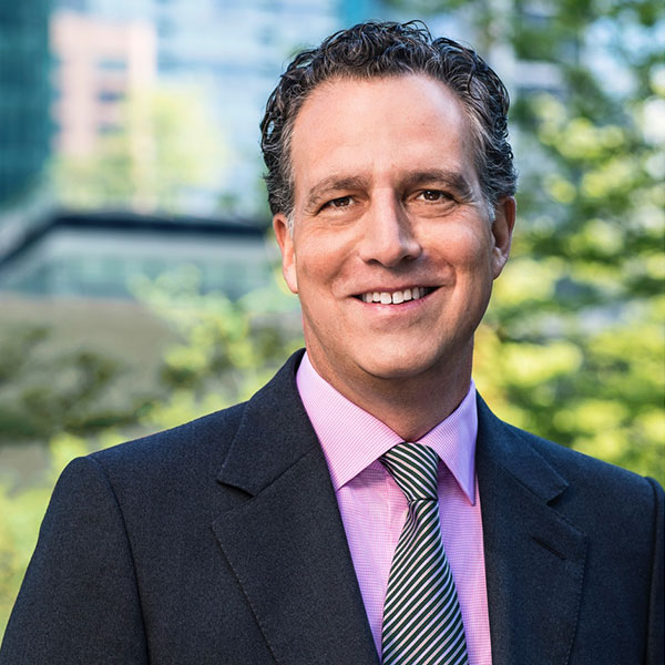 Peter Kupferberg, Investment Advisor