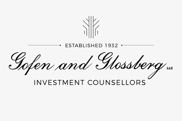 Gofen and Glossberg logo