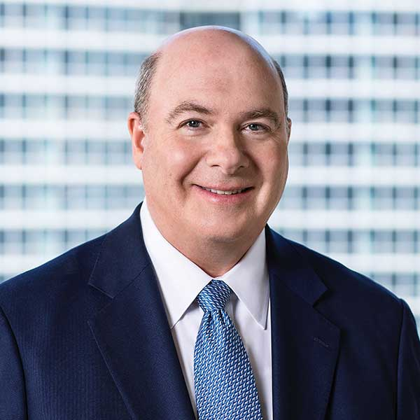 James Borovsky, Investment Advisor